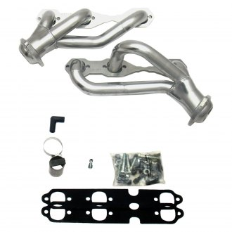 JBA® - Cat4ward Shorty Exhaust Headers