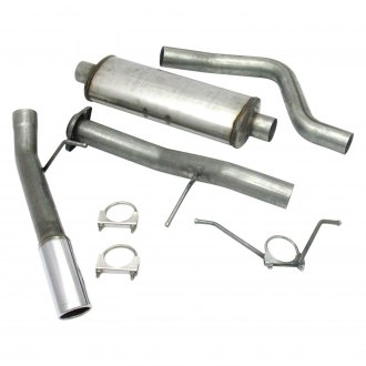 JBA® - Stainless Steel Exhaust System with Single Side Exit