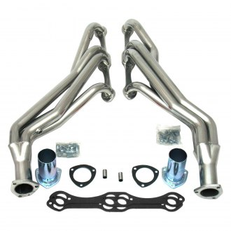 JBA® - Cat4ward Stainless Steel Long Tube Exhaust Headers