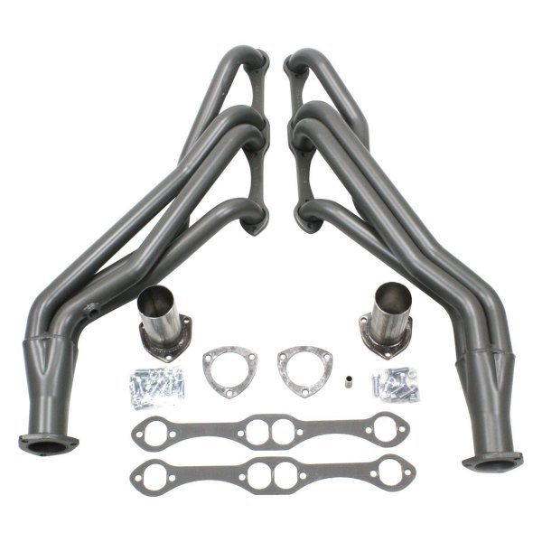 JBA® - Cat4ward Exhaust Headers
