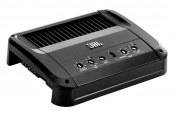 JBL® - GTO Series Class AB/D 3-Channel 1370W Amplifier