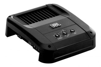 JBL® - GTO Series Class D 3-Channel 770W Amplifier