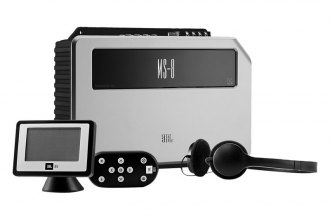 JBL® - Class D System Integration Digital Sound Processor