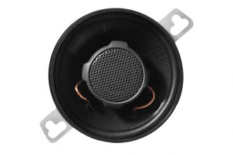 "JBL® - 3-1/2"" GTO Series 2-Way 75W Speakers"