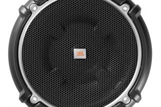 "JBL® - 6-1/2"" GTO Series 2-Way 210W Component Speakers"