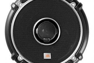 "JBL® - 6-1/2"" GTO Series 2-Way 180W Speakers"