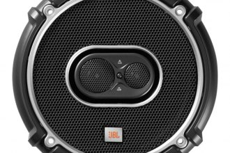 "JBL® - 6-1/2"" GTO Series 3-Way 60W RMS Speakers"