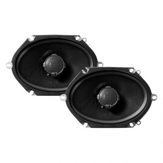 "JBL® - 6"" x 8"" / 5"" x 7"" 2-Way Grand Touring Series 180W Coaxial Speakers"