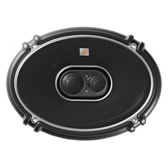 "JBL® - 6"" x 9"" 3-Way Grand Touring Series 300W Speakers"