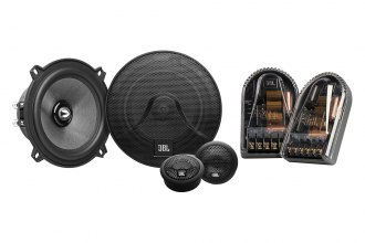 "JBL® - 5-1/4"" MS Series 160W Components Speakers"