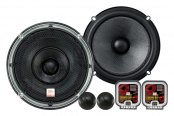 "JBL® - 6-1/2"" 2-Way Power Series 270W Component Speakers"