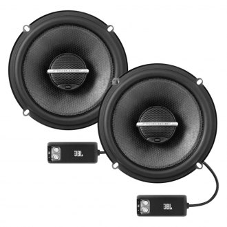 "JBL® - 6-1/2"" 2-Way Power Series 225W Coaxial Speakers"