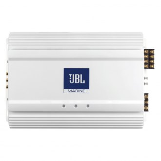 JBL® - 4 Channel Amplifier