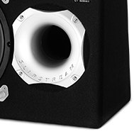 JBL® - GT Series Loaded Subwoofer System