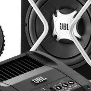 JBL® - GTO Series Amplifier