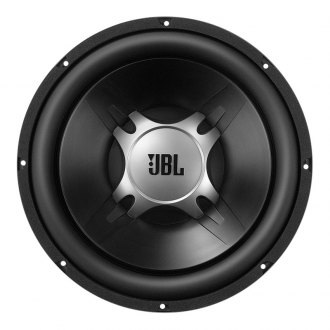 "JBL® - 10"" GT Series 1000W 4 Ohm SVC Subwoofer"