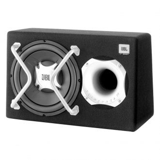 "JBL® - 12"" GT BASS PRO Series Single Ported 450W Subwoofer Enclosure"
