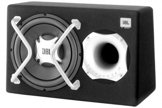 "JBL® - 12"" GT BASS PRO Series 450W Subwoofer System"