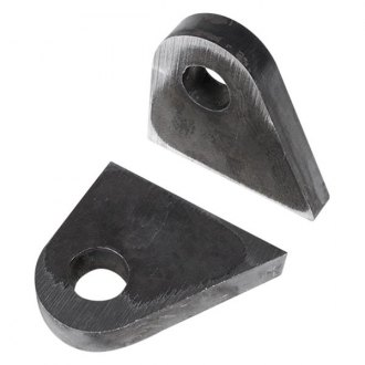 JcrOffroad® - Weld-On D-Ring Tabs