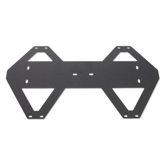 JcrOffroad® - Rotopax Base Mount for Modular Roof Rack