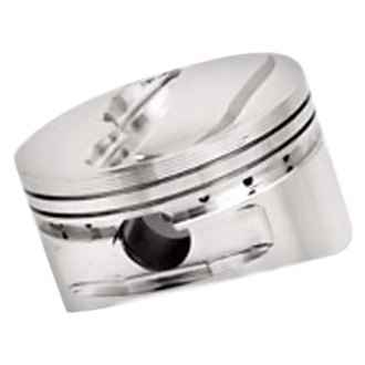JE Pistons® - 52 Series™ Solid Dome Piston