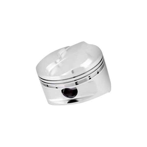 JE Pistons® - 350 Series 18 Degree Dome Pistons