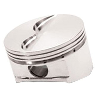 JE Pistons® - Domestic Flat Top Piston