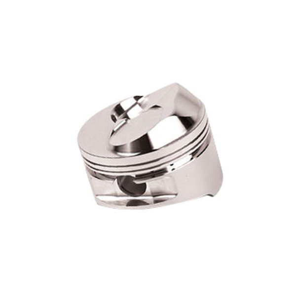 JE Pistons® - Open Chamber Dome Pistons
