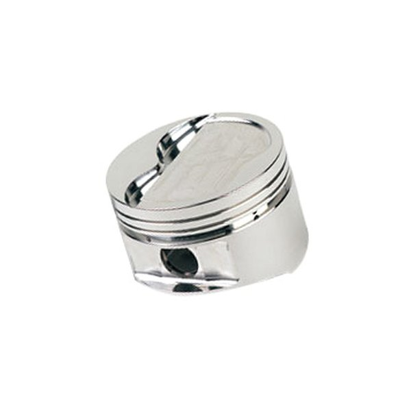 JE Pistons® - 302 Stroker Inverted Dome Pistons