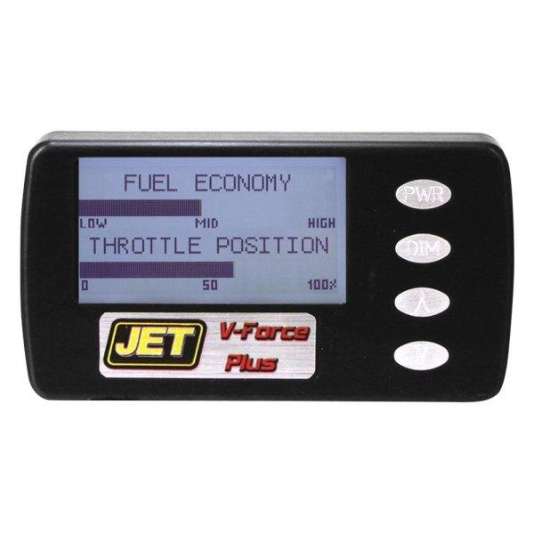 Jet 288206P Six Pack Performance Chip Jet Performance