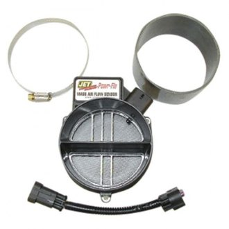 JET® - Powr-Flo™ Mass Air Flow Sensor Conversion Kit