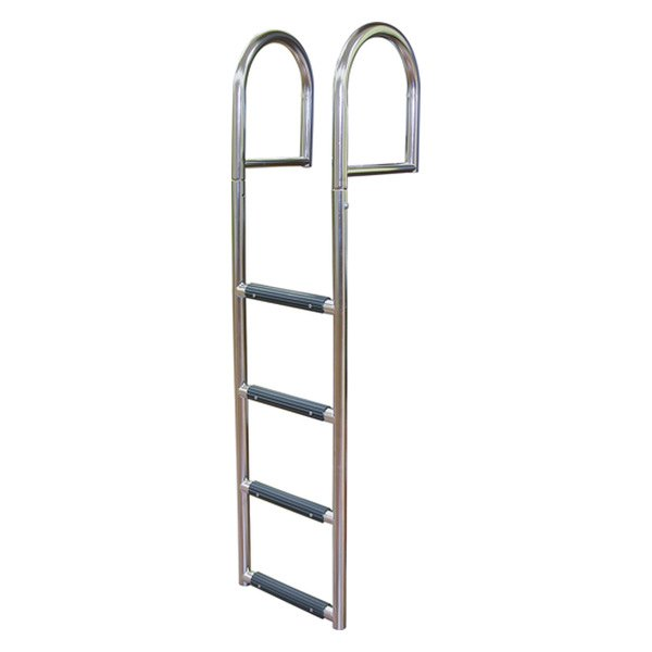 Jif Marine 174 Pvc Stationary Dock Ladder