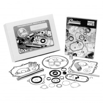 JIMS® - 4-Speed Transmission Rebuild Kit