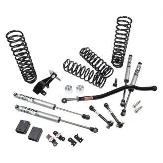 JKS Manufacturing® - Suspension Lift Kit