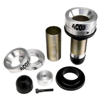 "JKS Manufacturing® - 1.5""-3.75"" Front Adjustable Coilover Spacers"