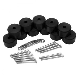 "JKS Manufacturing® - 1.25"" x 1.25"" Lift Kit"