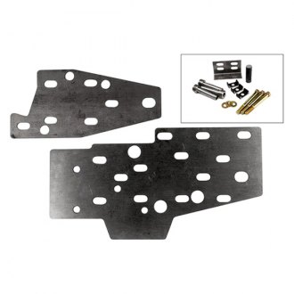 JKS Manufacturing® - Steering Brace Kit
