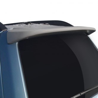 JKS® - Factory Style Rear Roofline Spoiler (Painted)