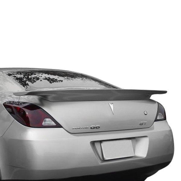 2006 Pontiac G6 Interior: Pontiac G6 Convertible / Coupe 2006-2009 Hammerhead
