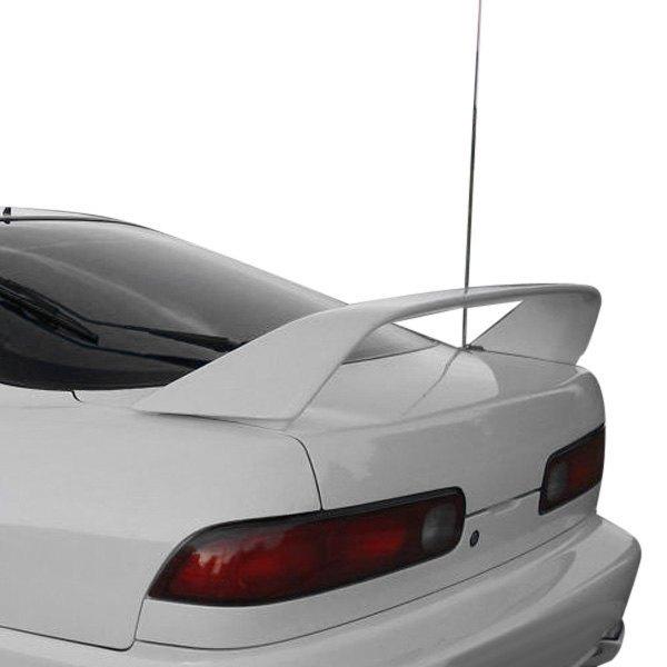 JKS Acura Integra Sedan Type R Factory Style Rear Spoiler - Acura integra spoiler