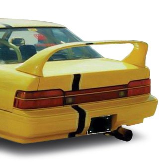 "JKS® - 54"" Scorpion™ Style Rear Wing"