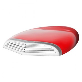 "JKS® - Vortex 23"" Hood Scoop"