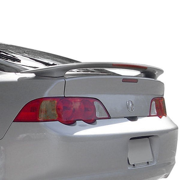 Acura RSX 2006 Factory Style Fiberglass Rear