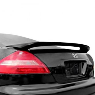 JKS® - Factory Style Rear Wing Spoiler with Light