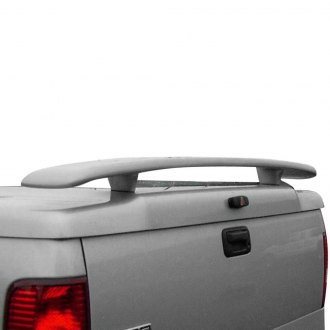 JKS® - Low Profile Custom Style Truck Spoiler (Painted)
