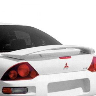 2002 mitsubishi eclipse spoilers | custom, factory, lip & wing