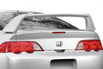 JKS® 27405 - Factory Style Rear Spoiler (Painted)