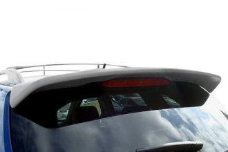 JKS® - Custom Style Rear Roofline Spoiler (Painted)