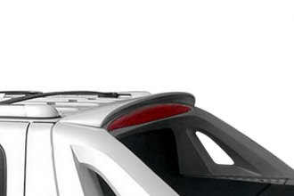 JKS® - Custom Style Rear Spoiler - EXT
