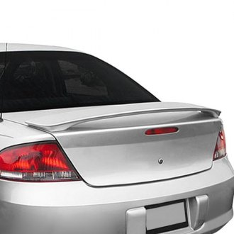 JKS® - Custom Rear Spoiler